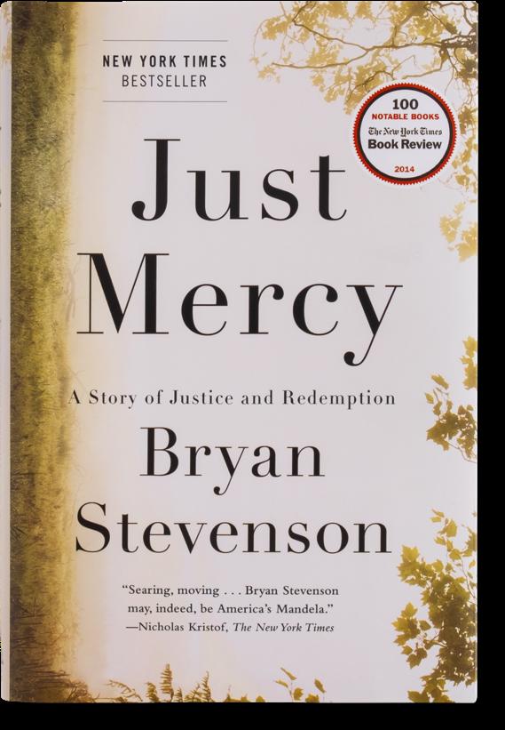Bryan Stevenson Equal Justice Initiative Bryan Stevenson Books Help The Poor