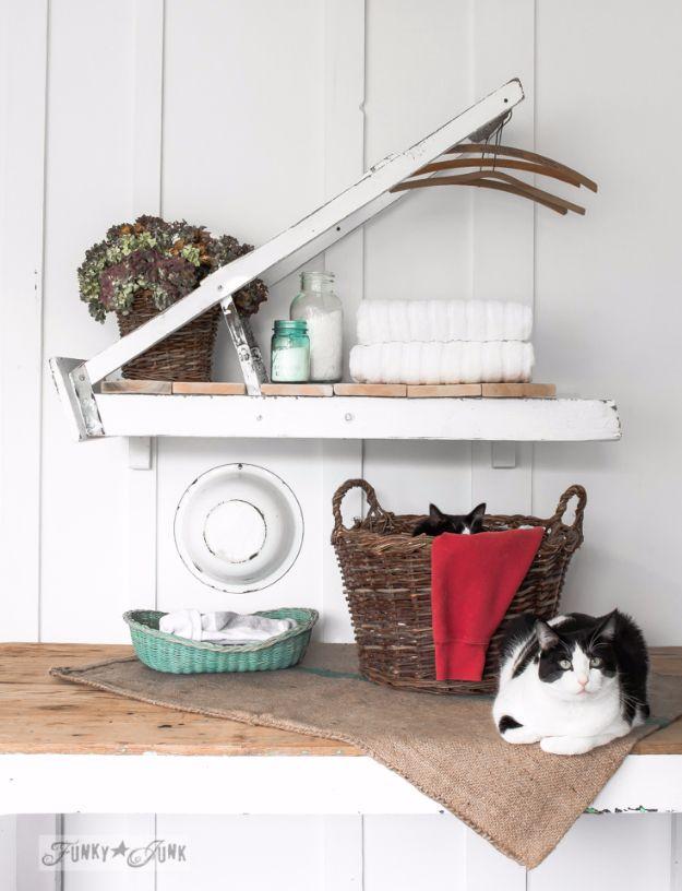 41 More DIY Farmhouse Style Decor Ideas