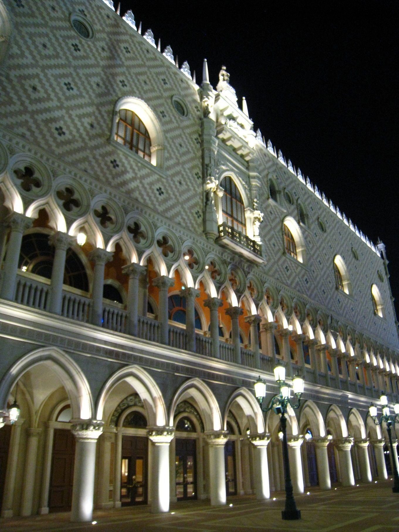 Italy? - Macau