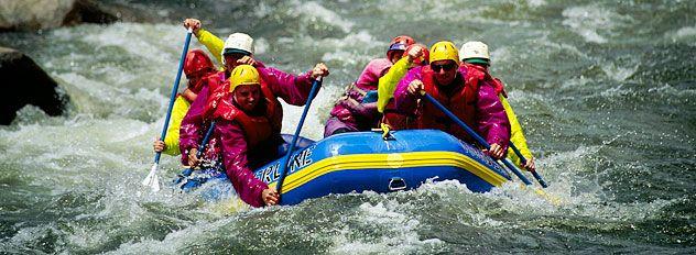 Group Activities at Vail Cascade Resort