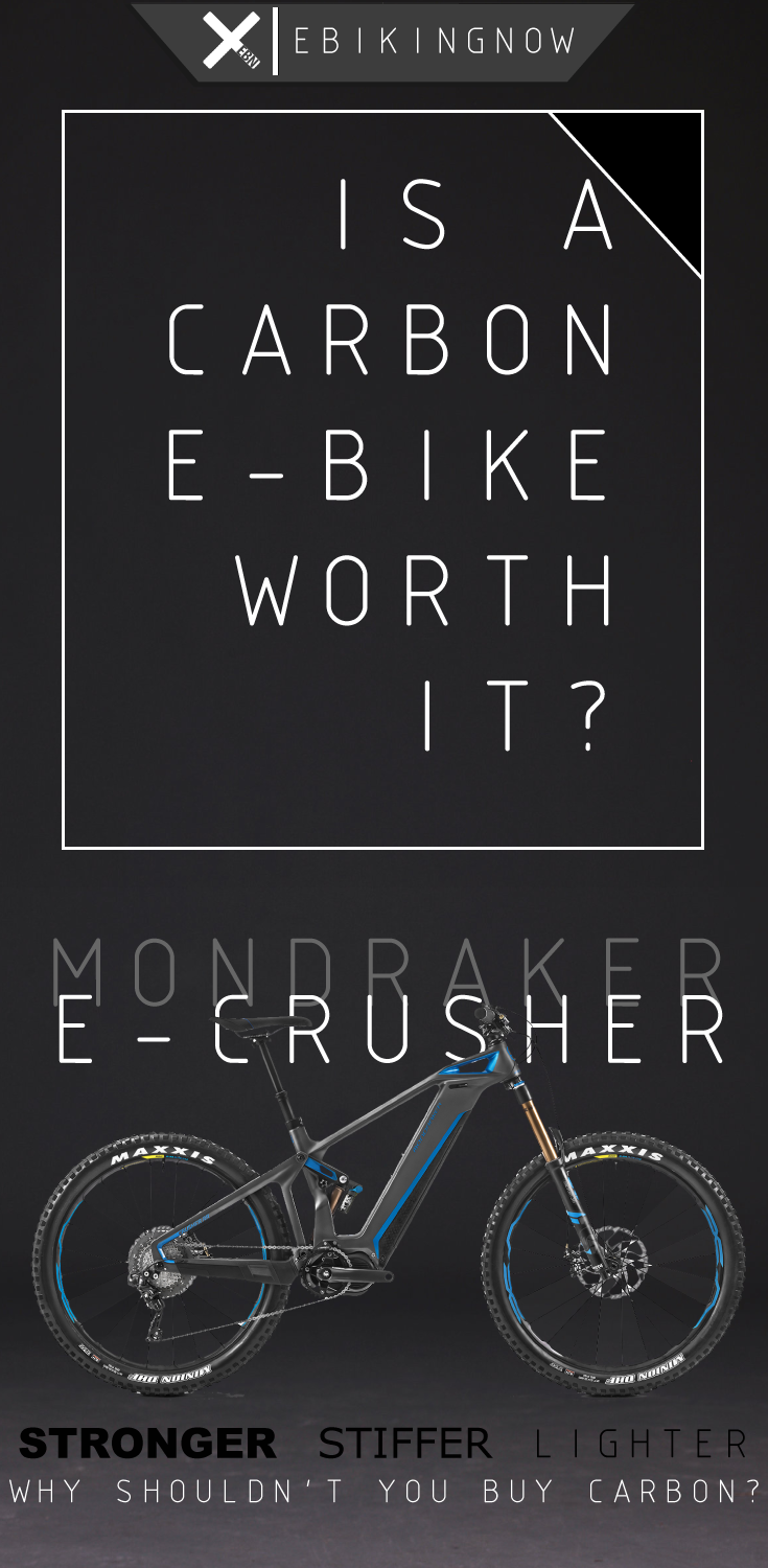 Aluminium Vs Carbon Fibre Are Carbon Ebikes Worth It Ebike
