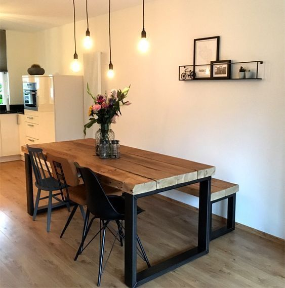 20+ Best Dining Room Furniture für Ihr Zuhause - https://pickndecor.com/dekor #hausdekoration