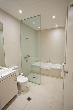 Small Bathroom Separate Shower And Bathtub Ideas Trendecors