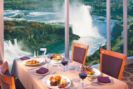 Niagara Falls Tours Reserve Day Tour With Lunch From Toronto Zoom