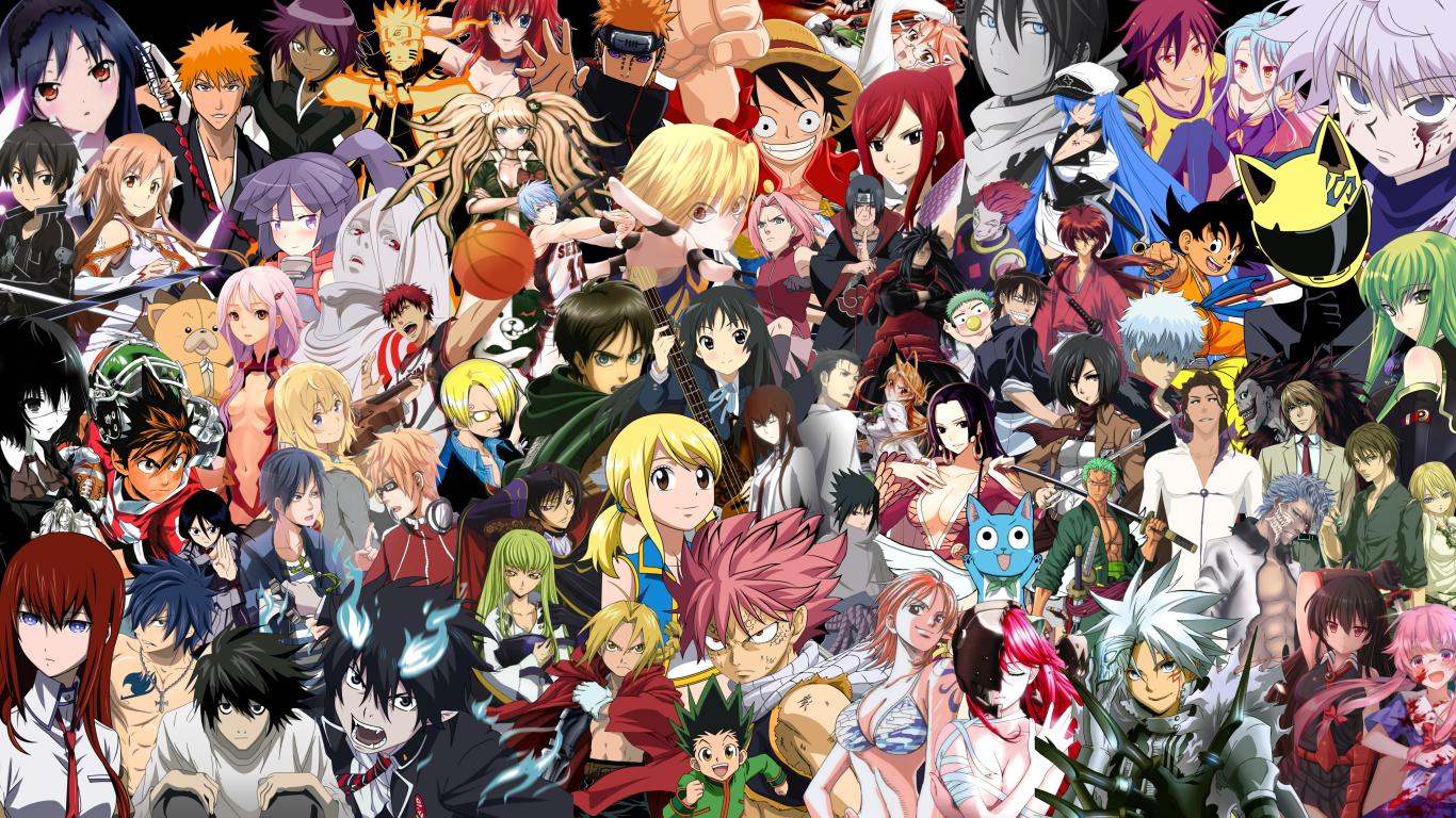 Animeindo Adalah Tempat Nonton Streaming Anime Subtitle