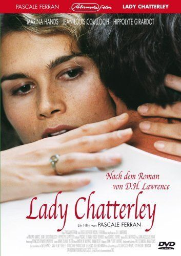Lady Chatterly 2006 French Film Movies Internet Movies