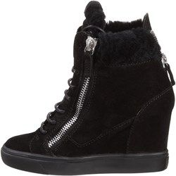 Modne Buty W Rozmiarze 35 Trendy W Modzie Wedge Sneaker Shoes Sneakers