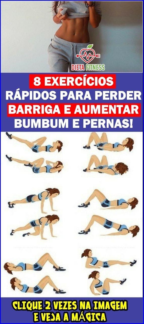 qual melhor exercício para perder peso