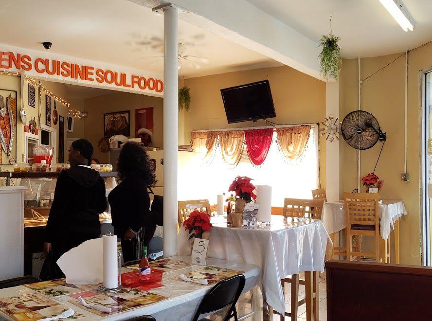 queens cuisine kenner la Google Search Cuisine, Soul