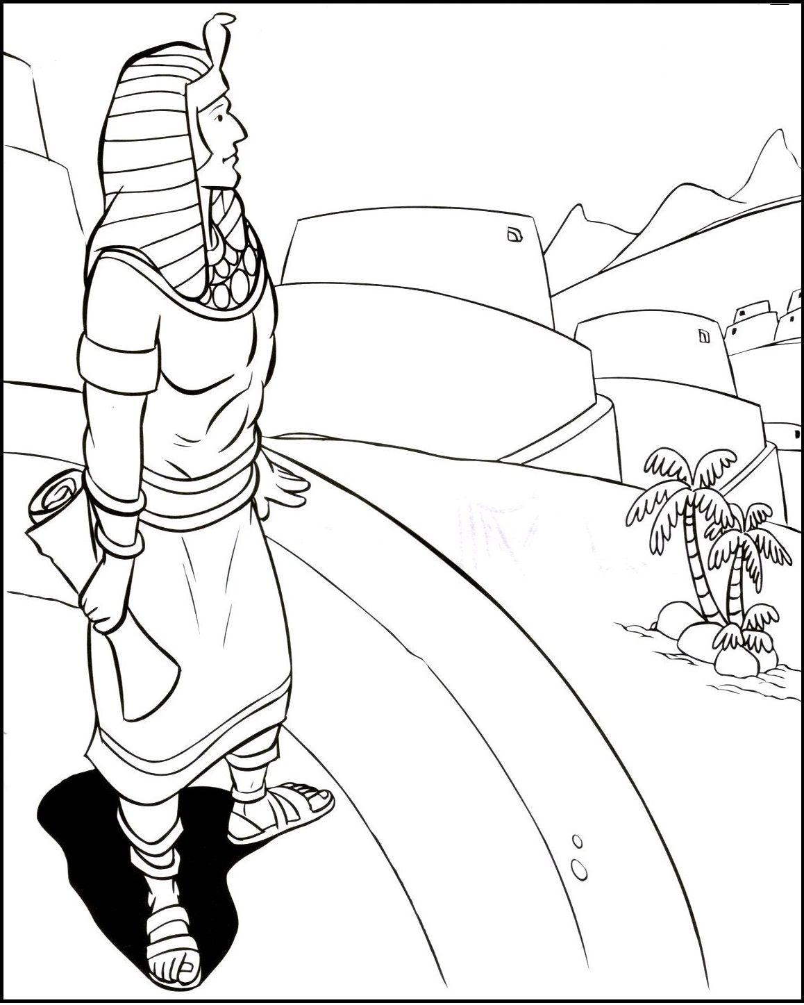 Pin on José en Egipto 1