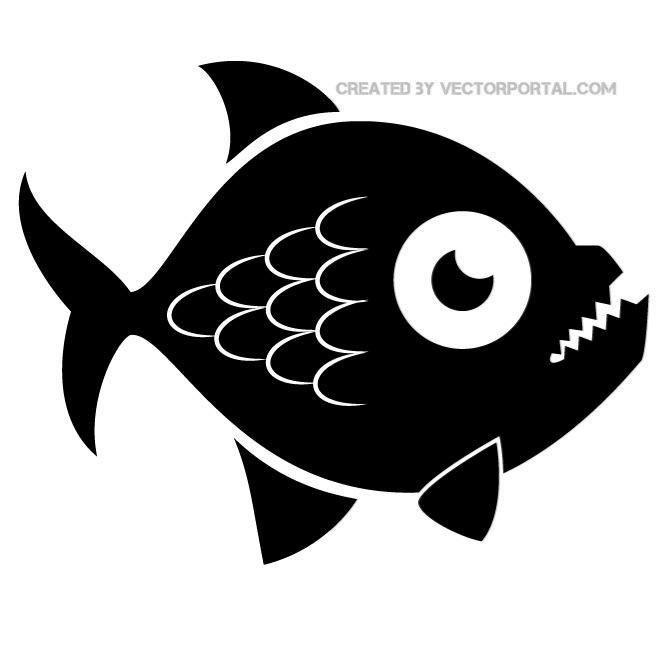 Gloomis Skeleton Fish Sea Life Stencil Fun Bumper Window Vinyl Decor Sticker