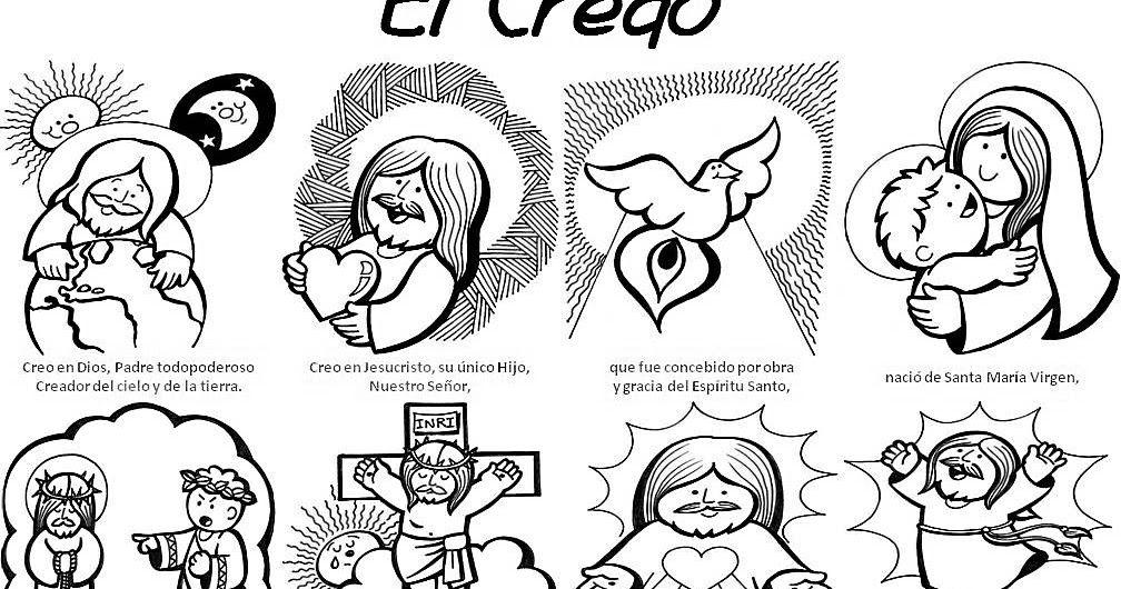 Vistoso Oración Colorear Página Lds Cresta - Dibujos Para Colorear ...