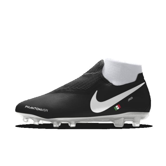 El Calzado de fútbol personalizado Nike Phantom Vision