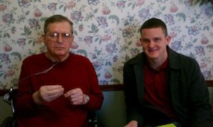Till Death Do Us Part: 3 Unusual Life Lessons Learned at My Dad's Bedside