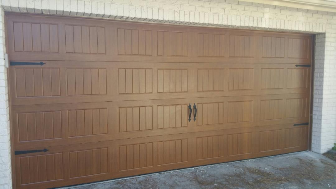 For Maximum Thermal Efficiency, Thermacore® Insulated Garage Doors Are The  Ideal Choice For Homes In Tampa Bay. Only Available At The Overhead Door  Company.