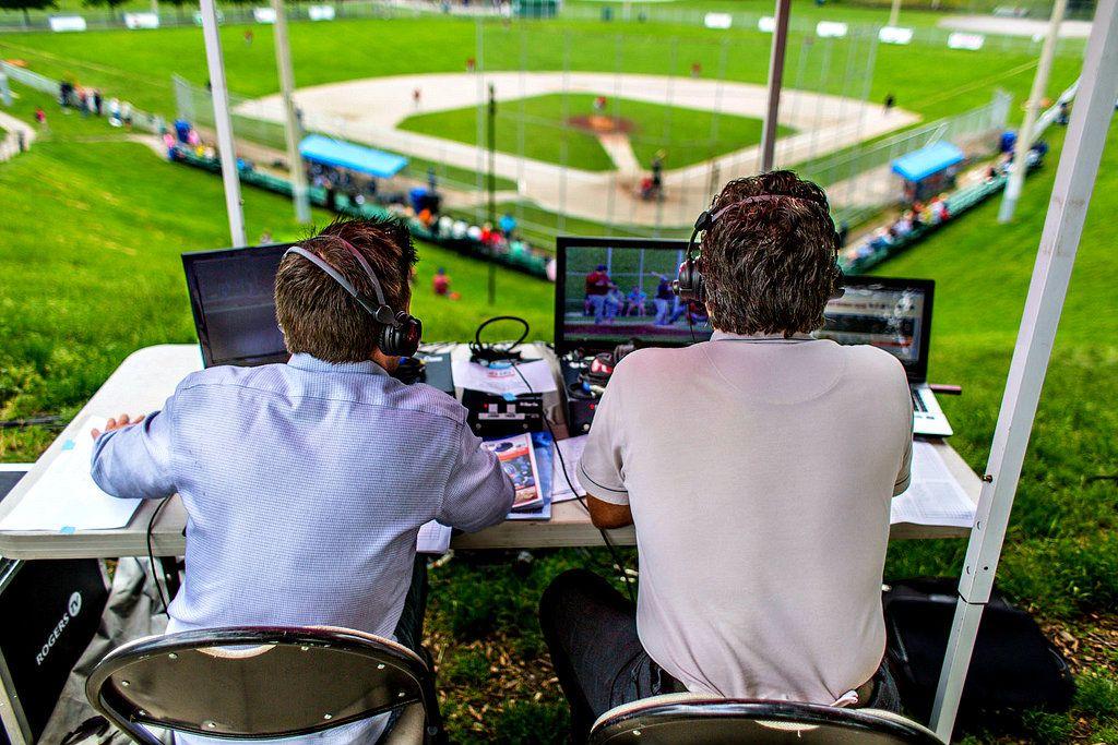 4 Steps To Finding A Sports Management Internship Sport