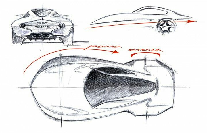 Discovolante sketches