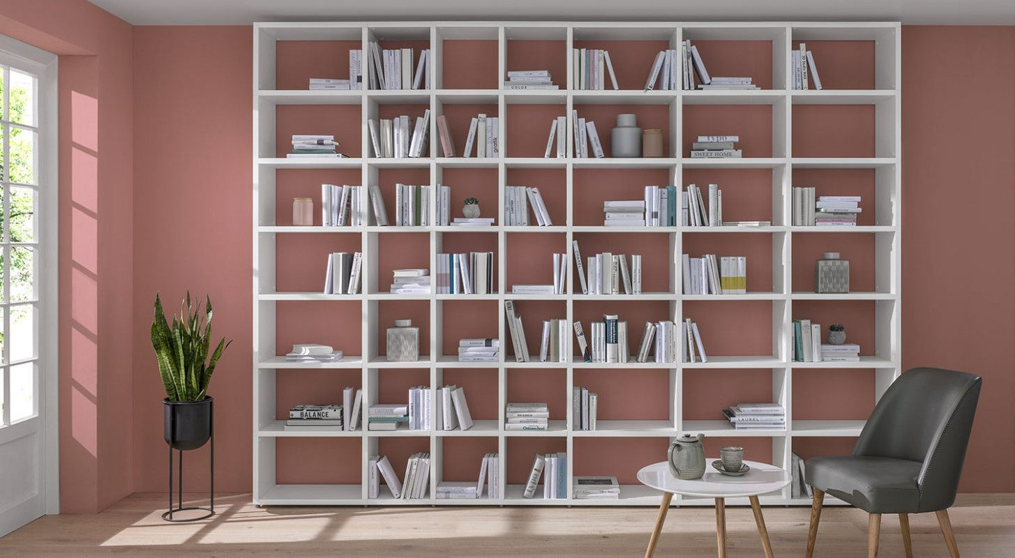 """Regal System Wohnzimmer - Regal System Wohnzimmer Amazon: """"8 für 8"""