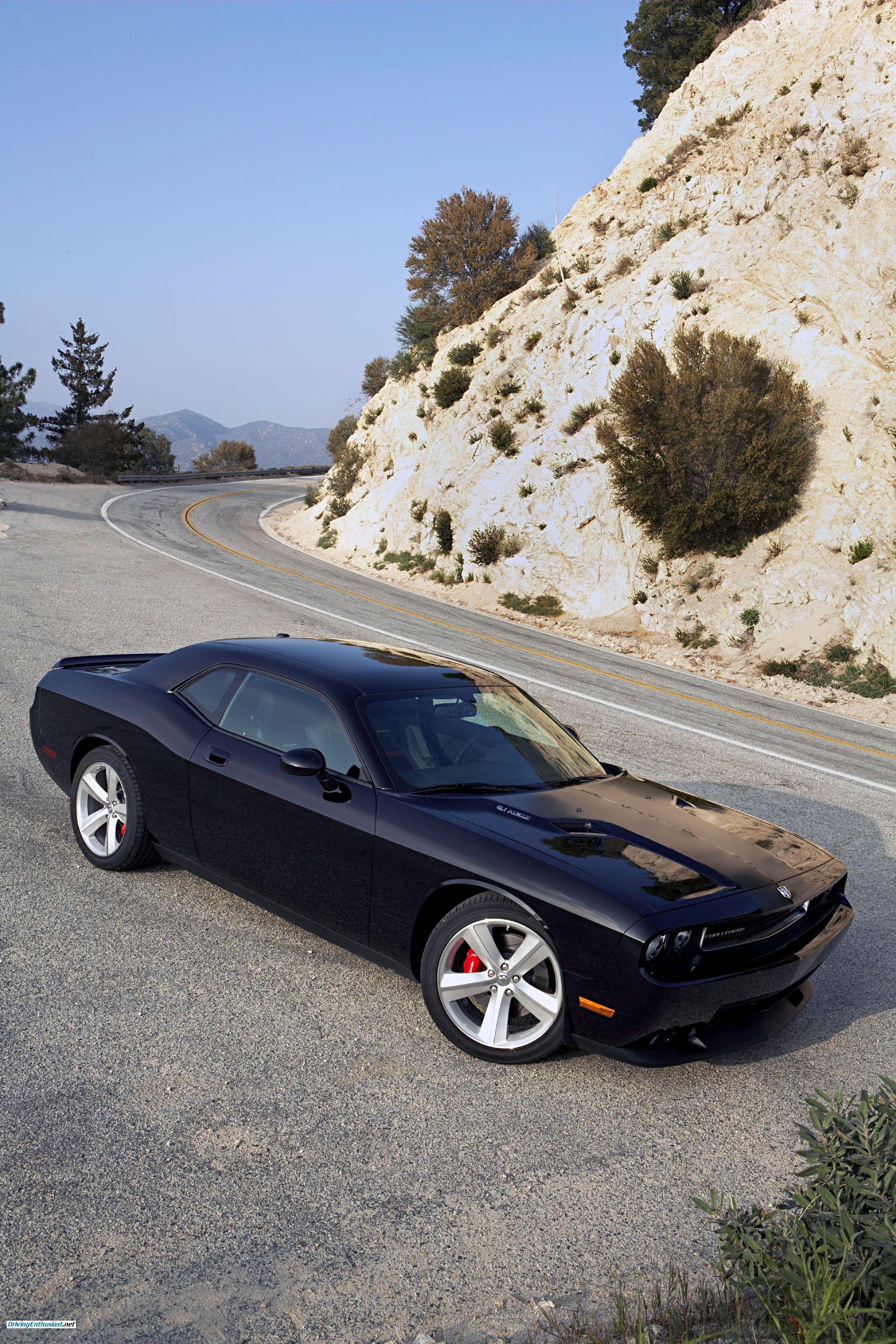 2008 Dodge Challenger Srt8 See More At Challengerenthusiast Com