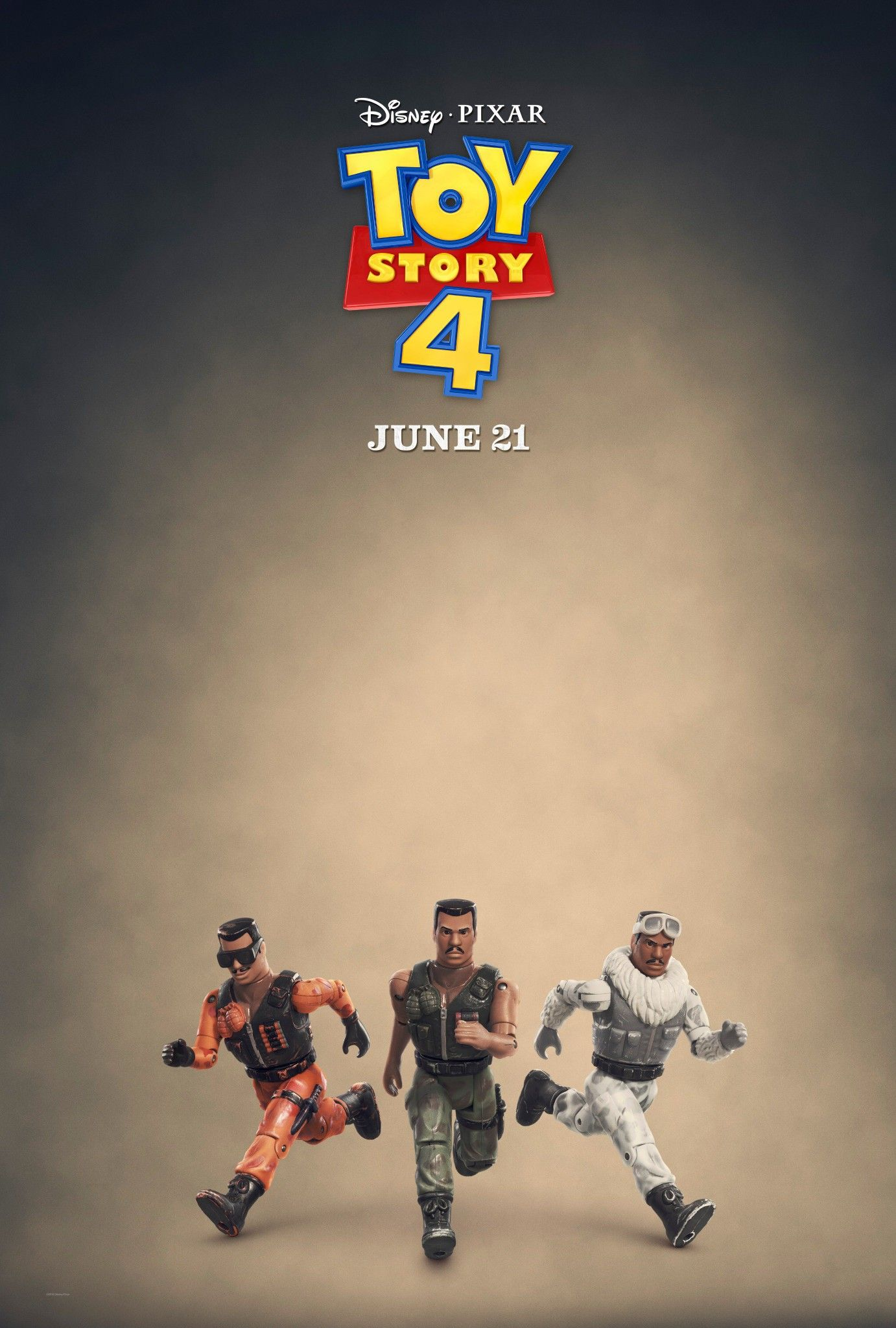Toy Story 4 New Toy Story Toy Story Toy Story Movie