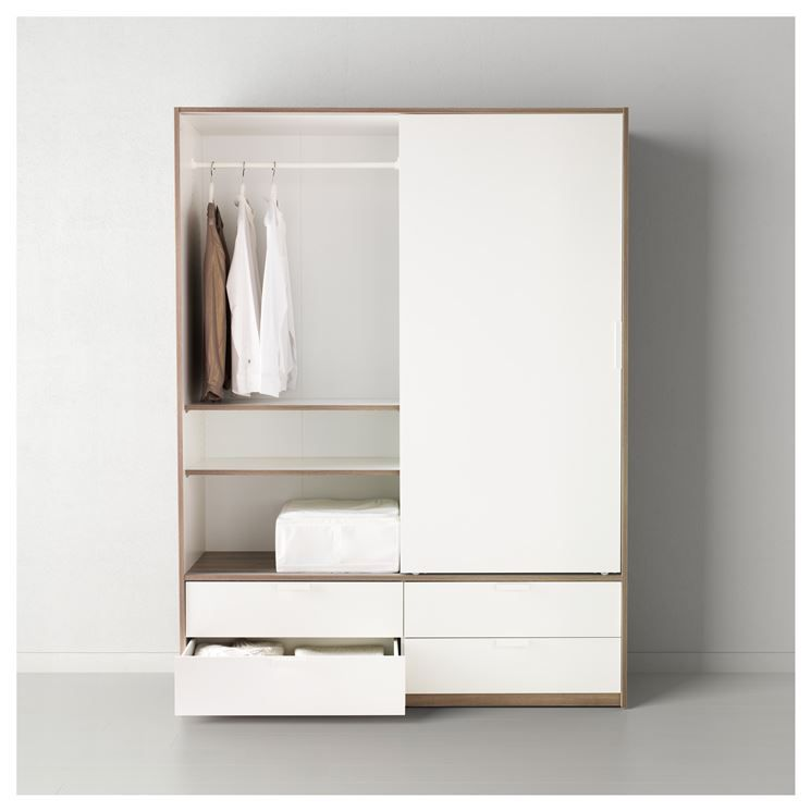 trysil ikea house project pinterest schiebet ren. Black Bedroom Furniture Sets. Home Design Ideas