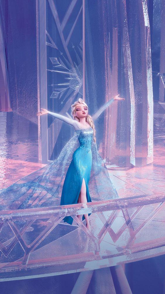 First Look Frozen 2 Disney Princess Wallpaper Frozen Disney Movie Frozen Wallpaper