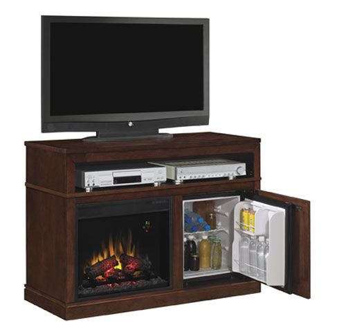 Rent Furniture Classic Flame Party Time Electric Fireplace With Mini Cooler Rentacenter Com Furniture Rent Mini Cooler