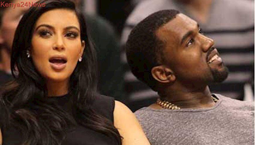 Kim Kardashian Studying Law Wants To Become Attorney Kardashian