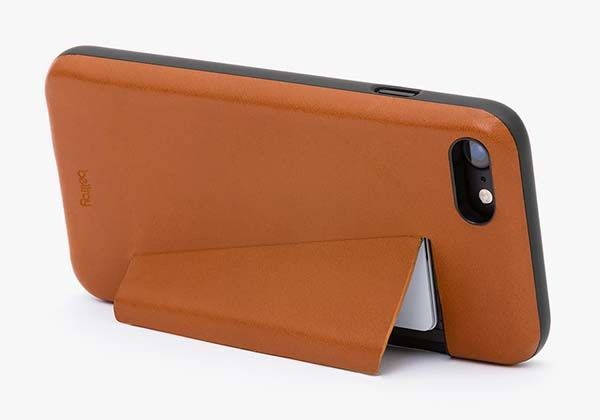 timeless design febc9 52175 Bellroy Leather iPhone 7 Case for 7/7 Plus | work gear | Iphone 7 ...