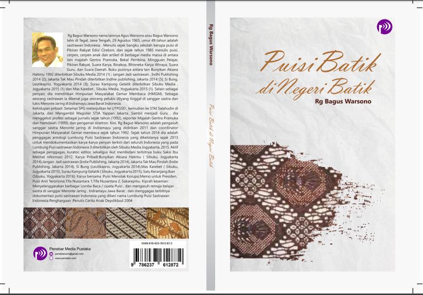 Syair batik