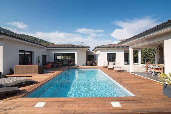 Maison Bambou - Les Maisons Vertes du Var - 285000 E Faire