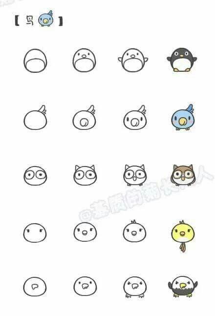 Pin By Amei On Psv Kawaii Drawings Easy Drawings Cute Drawings