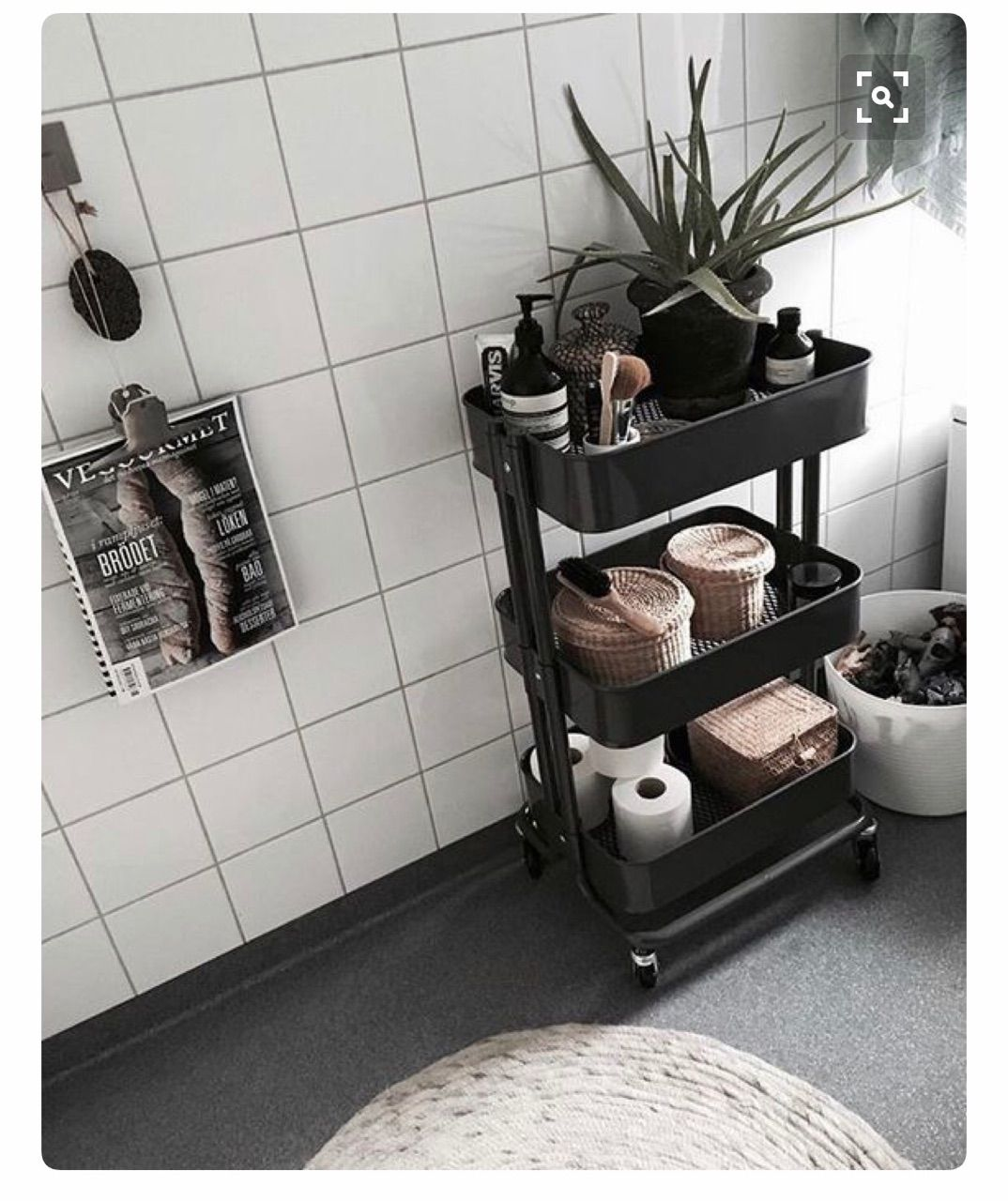 Ikea Bath Caddy Pin By A Todd On Interior Accessories And Furniture