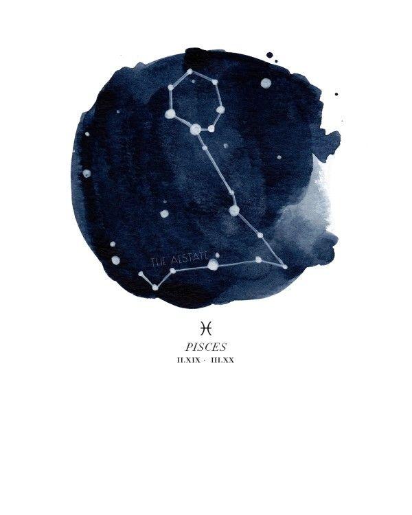 Constellation print image by Sierra Schnellbach on Make ...