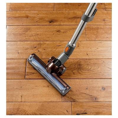 Bissell Hard Floor Expert Canister Vacuum   Burnt Orange 1547, Burnt Ochre