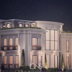 Dubai Private Residence Architecture Design • #dubai #uae #abudhabi #دبي#السعودية #ديكور #interiordesign #interior #decor #architecture#mydubai #قطر #الامارات #الرياض #doha #qatar #الدوحه #photooftheday #instagood #love #tbt #beautiful #cute #me...