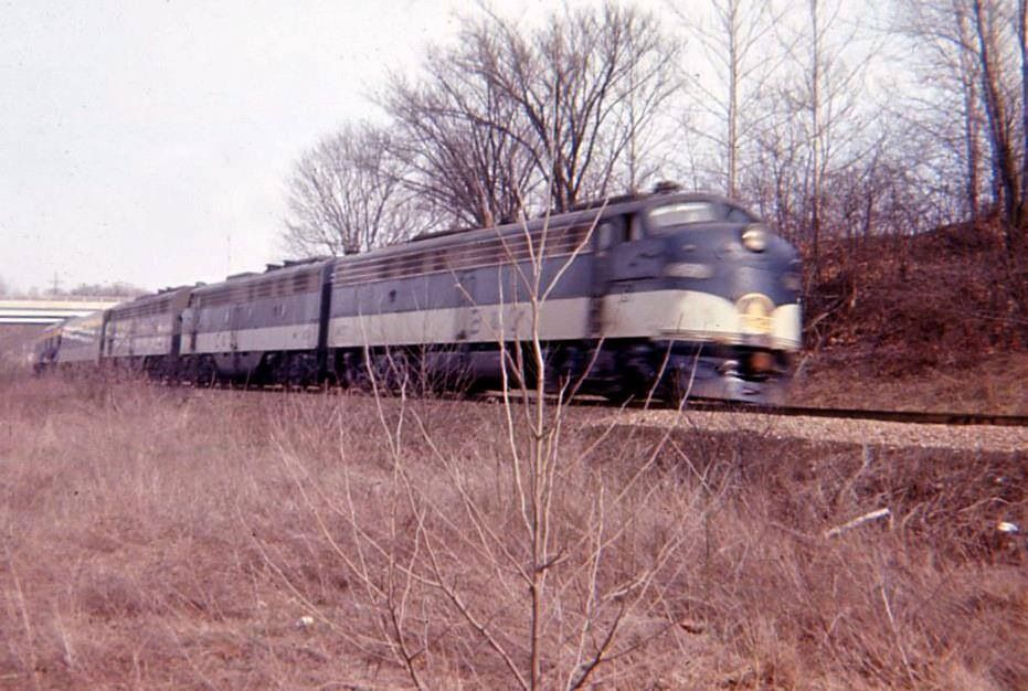 Image result for eisenhower's funeral train images