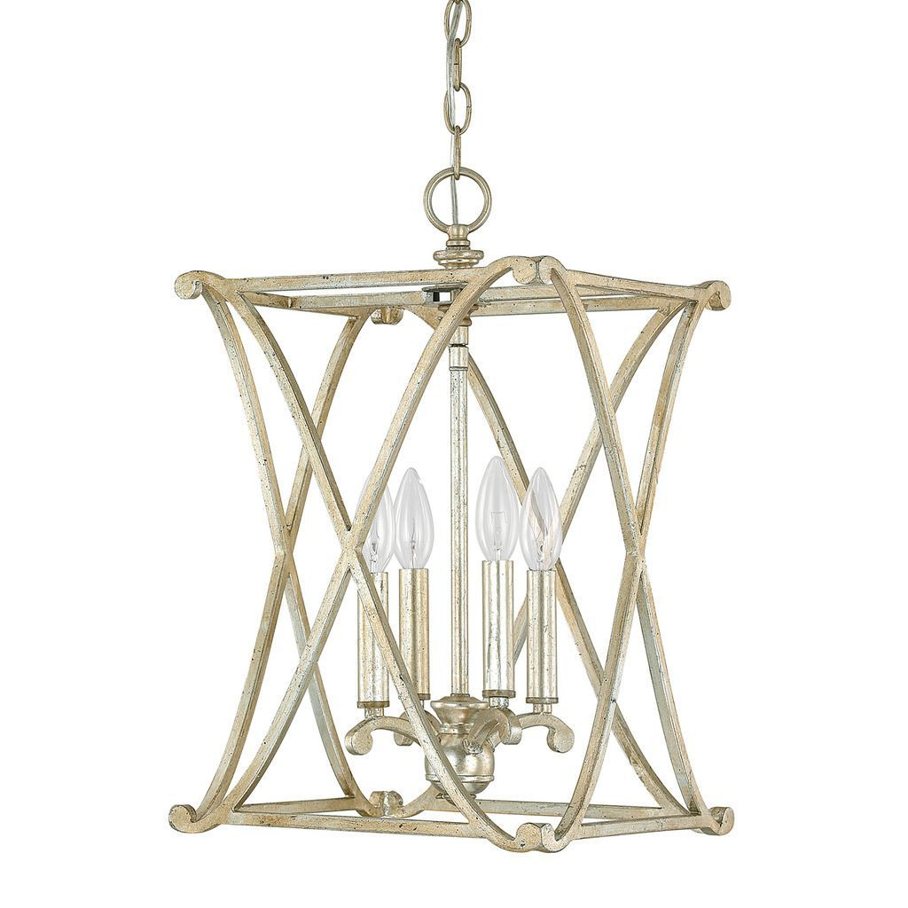Capital lighting donny osmond alexander collection light winter