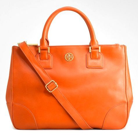 a3155834d2fb Tory Burch Robinson Double Zip Tote