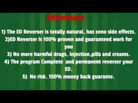 natural ed treatment reviews