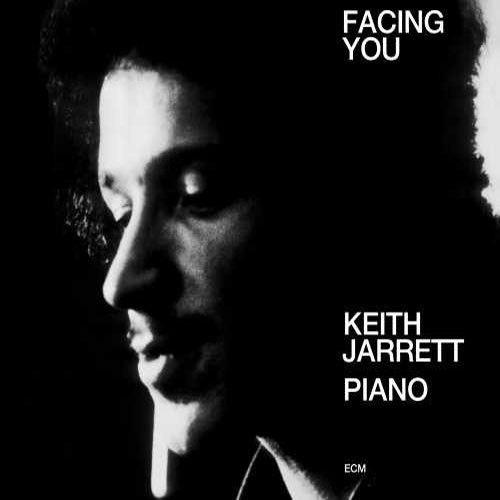 Keith Jarrett Facing You On 180g Vinyl Lp More Music