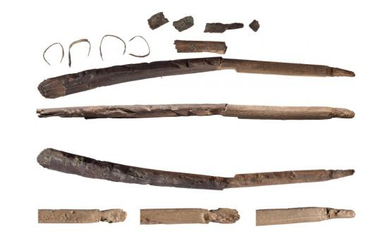 Norway Neolithic Bow | Stone age, Neolithic