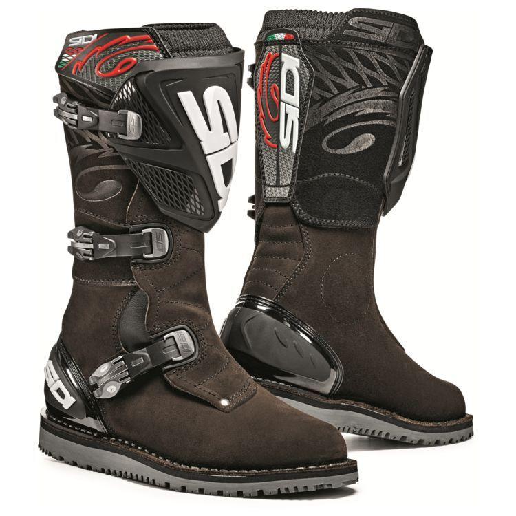 Photo of SIDI Trial Zero.1 Boots – RevZilla
