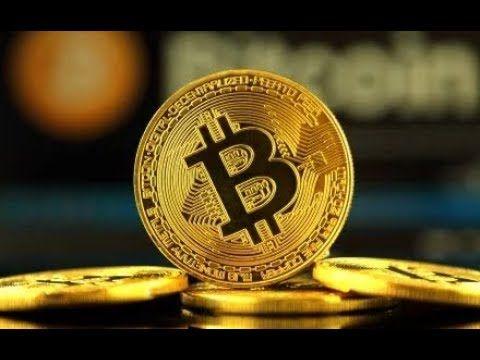 Investing in bitcoin stock price