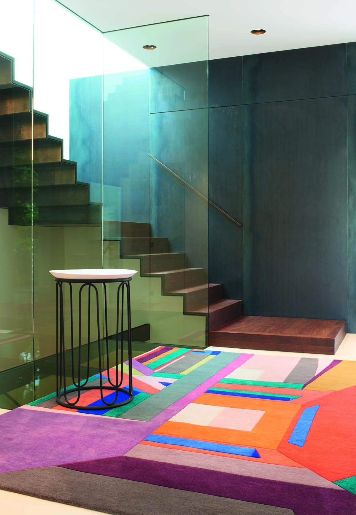 Mexico rug | Toulemonde Bochart | RUGS | Pinterest | House
