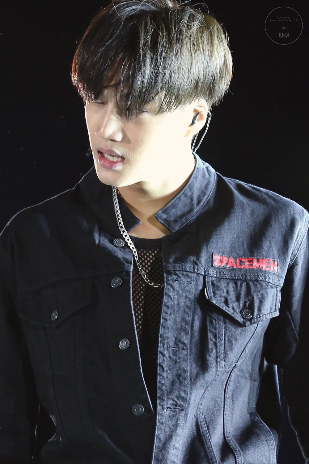 150523 Kai | 2015 Dream Concert