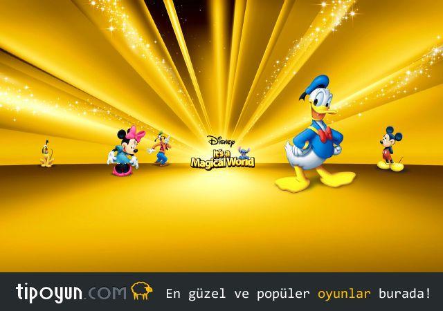 En Guzel Oyunlar Http Www Tipoyun Com Disney Oyunlar Populer