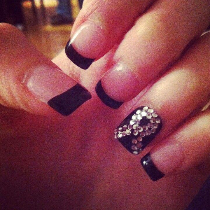 melanoma cancer nails at millenium nails   hair, make-up, nails ...