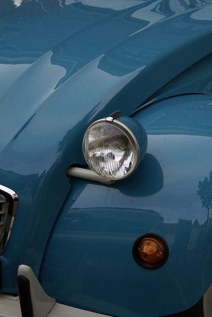 Very Pretty 2 Cv Sports Cars Luxury Blue Car Sport Cars