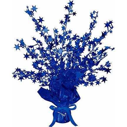 Confetti Burst Tree